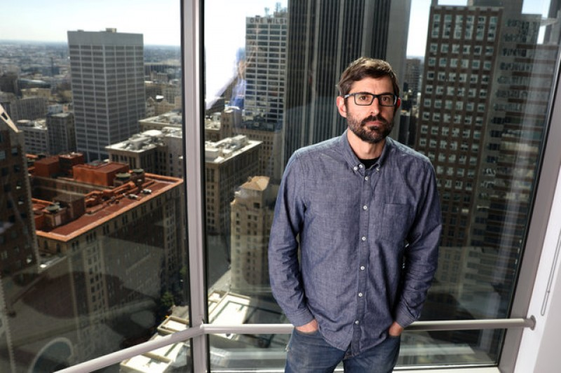 Theroux's re-enactments in Scientology documentary prompt criticism