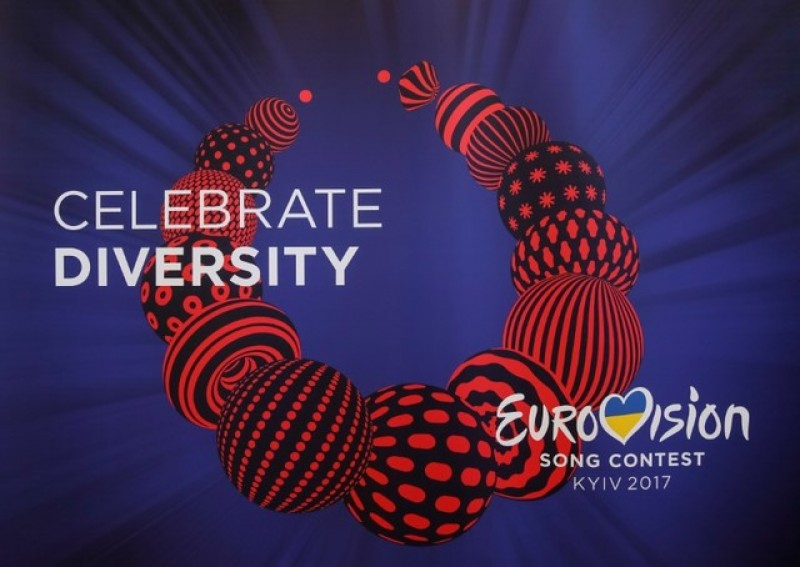 Ukraine mulls ban on Russia's Eurovision entry