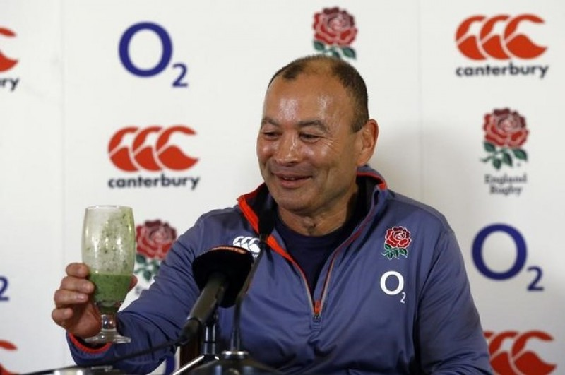 England ready for 'World Cup final' against Ireland