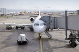 Spanish air passenger numbers up by 5.1 per cent in February
