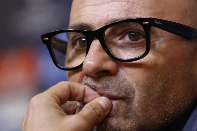 A dream has gone says Sampaoli after Sevilla outfoxed