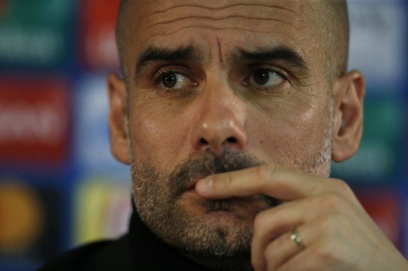 Man City and Monaco to gamble on all-out attack