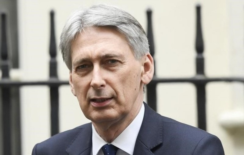 Hammond scraps planned increase in national insurance after political outcry
