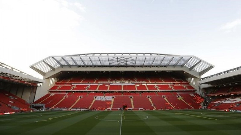 Liverpool set to expand The Kop during Anfield renovations