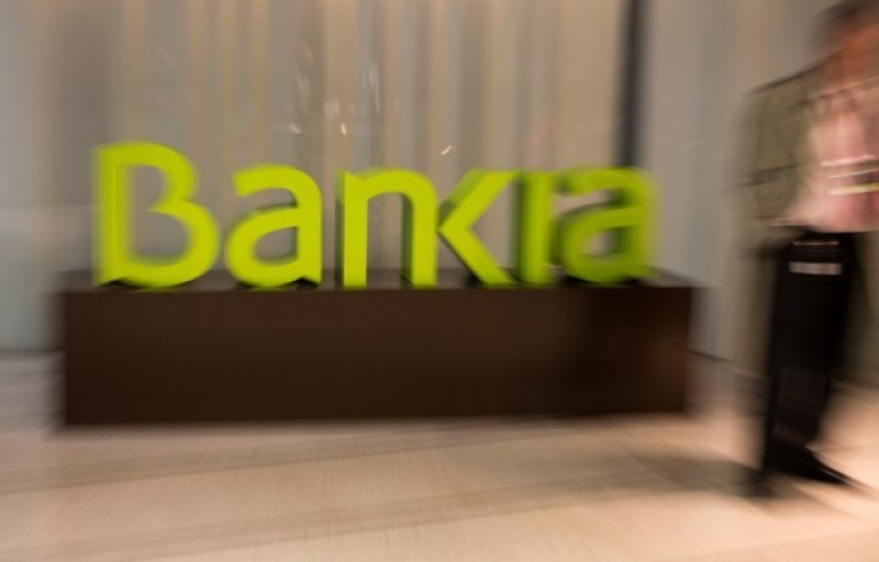 Spain gives green light to merger of state-owned Bankia and BMN