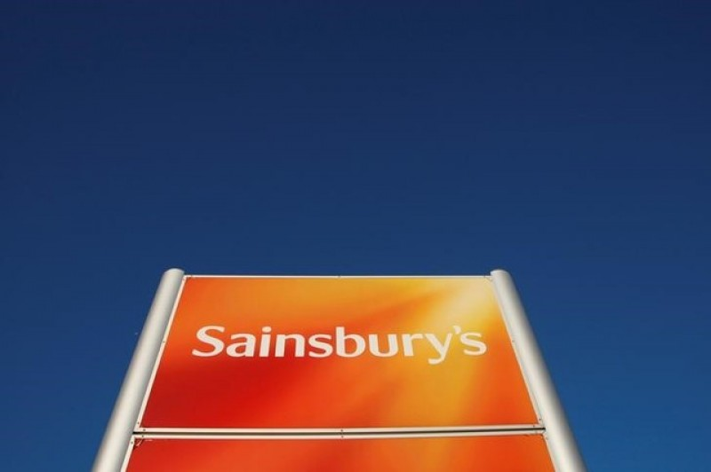 Sainsbury's highlights cost price pressure as sales edge lower