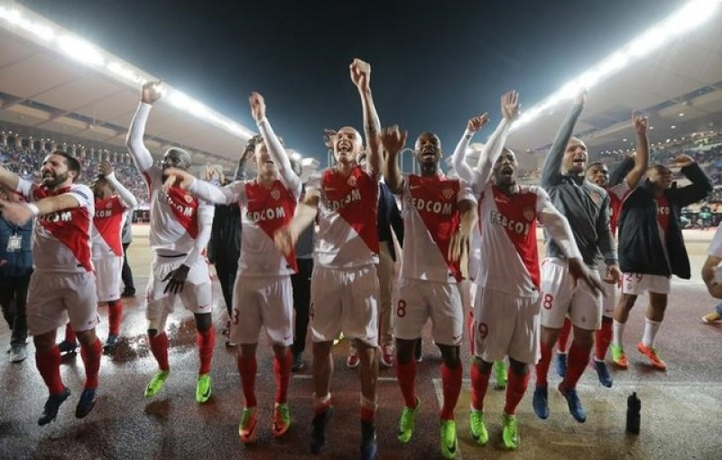 Monaco fear no one after eliminating Manchester City