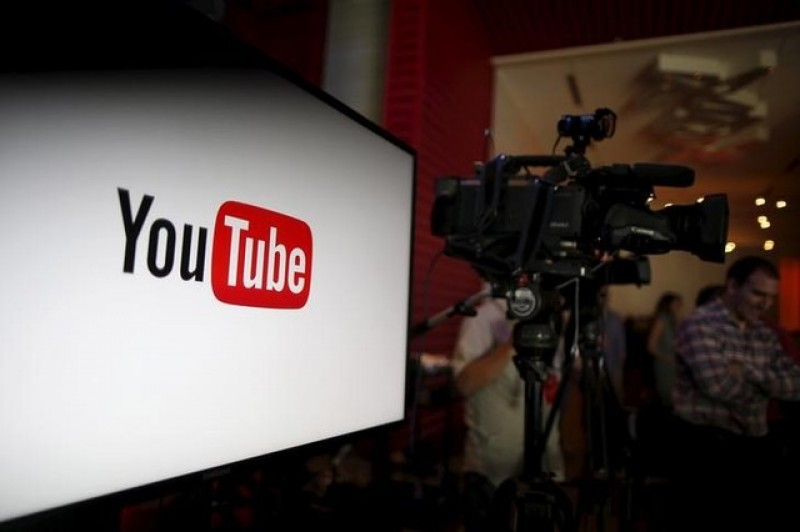 YouTube makes its biggest e-sports bet with FACEIT streaming deal
