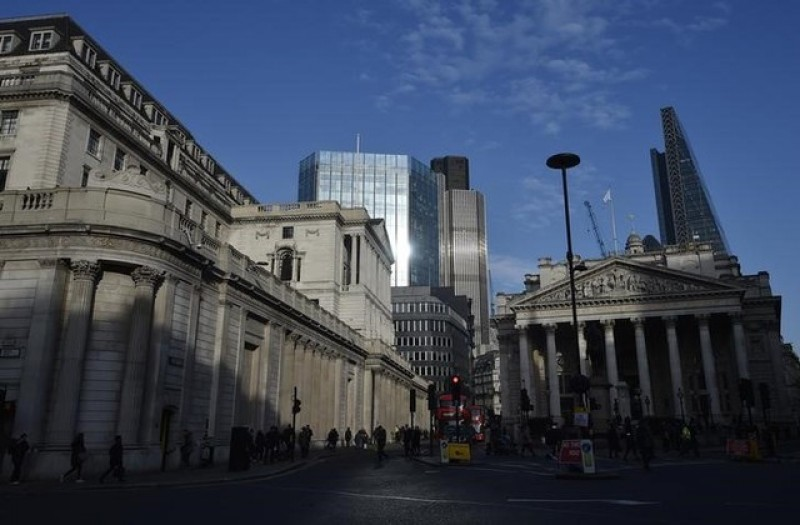 Union threatens industrial action at Bank of England over pay