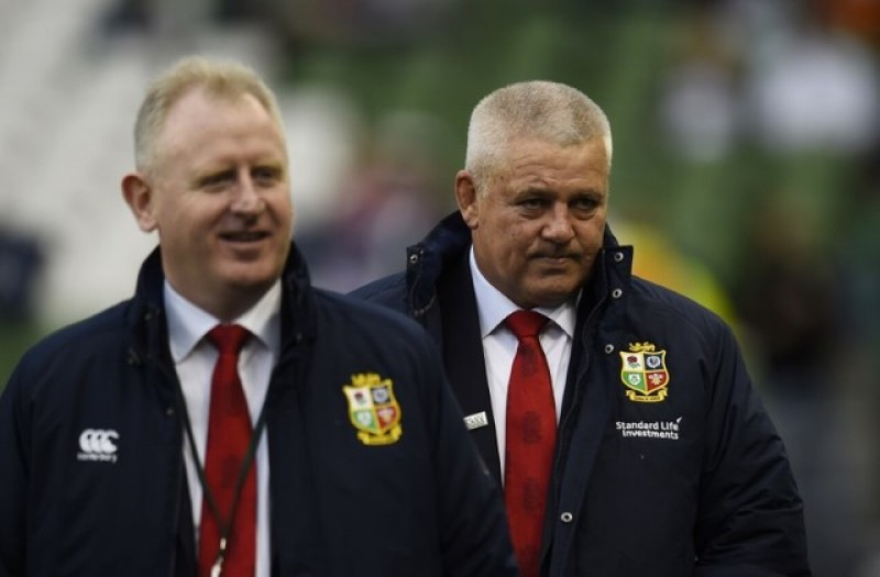 Rugby - Lions captain not guaranteed place in test side