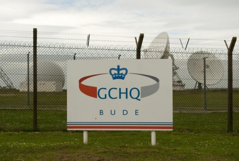 Boris Johnson says Jeremy Fleming to head GCHQ spy agency