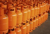 Butane gas bottle price goes up again on Tuesday