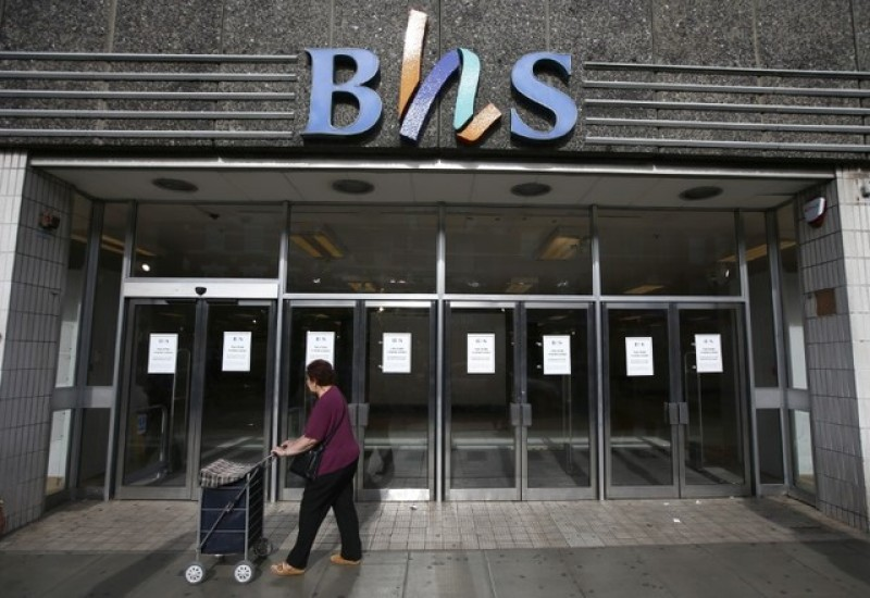 Best-paid former BHS executives gain most from Green's pension deal