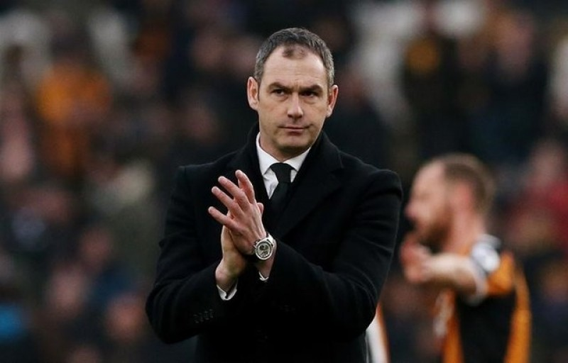 Home comforts can lift Swansea clear, says Clement