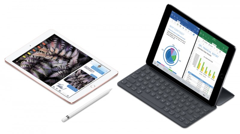 Apple unveils updated iPad with lowest-ever price