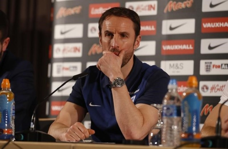 Hard work, tough decisions will improve Southgate's England