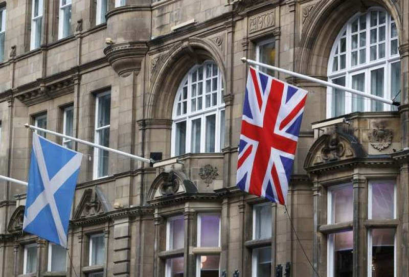 Not oil but trade - the economic case for Scottish independence