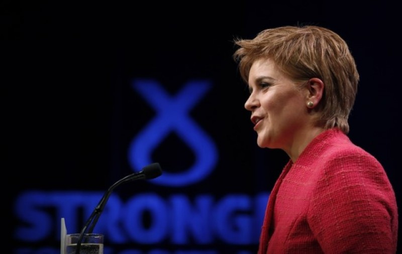 Scottish parliament to seek new independence vote despite UK govt rebuff