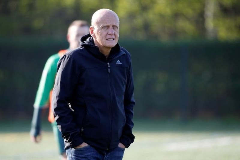 Collina calls for steps against abuse towards referees