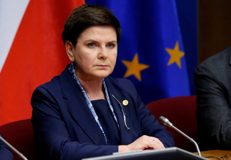 Poland warns it may not adopt EU's Rome declaration