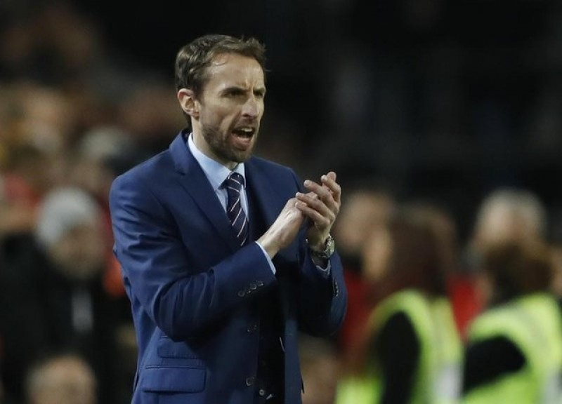 Southgate impressed by adaptable England despite Germany loss