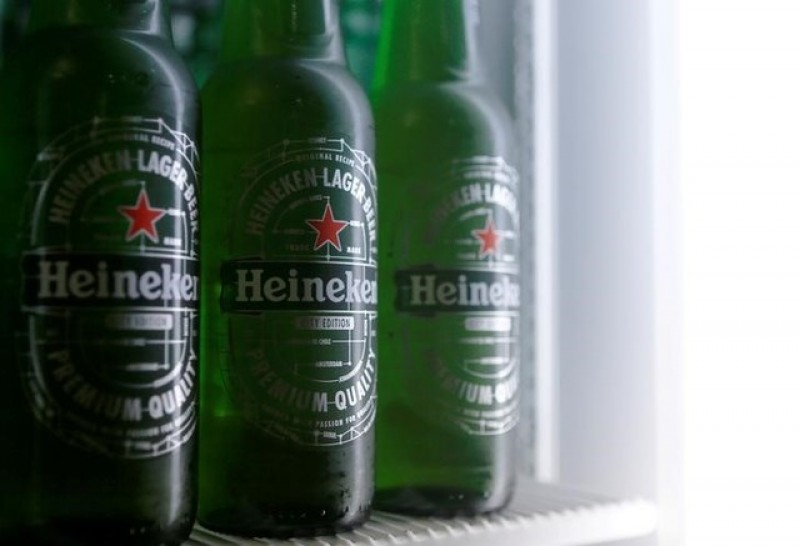 Tesco pulls Heineken brands from shelves