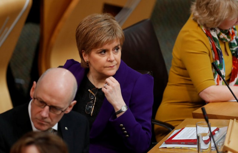 Scottish independence referendum debate to resume on Tuesday