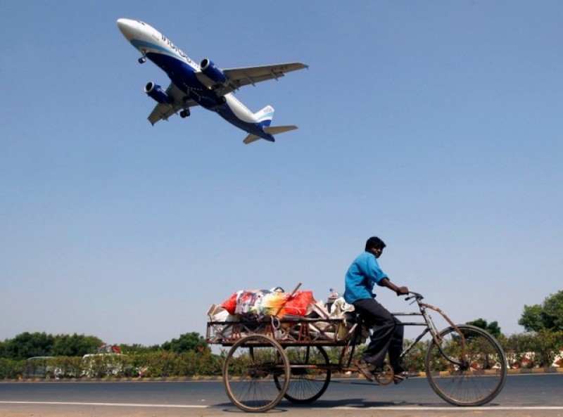 Indian airlines push for no-fly list to ban unruly passengers