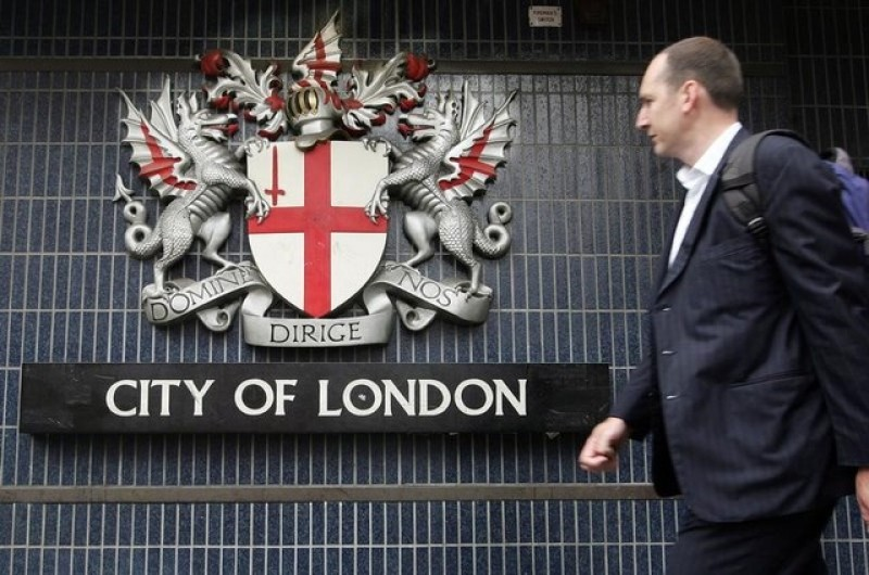 Historic win for Labour in City of London elections