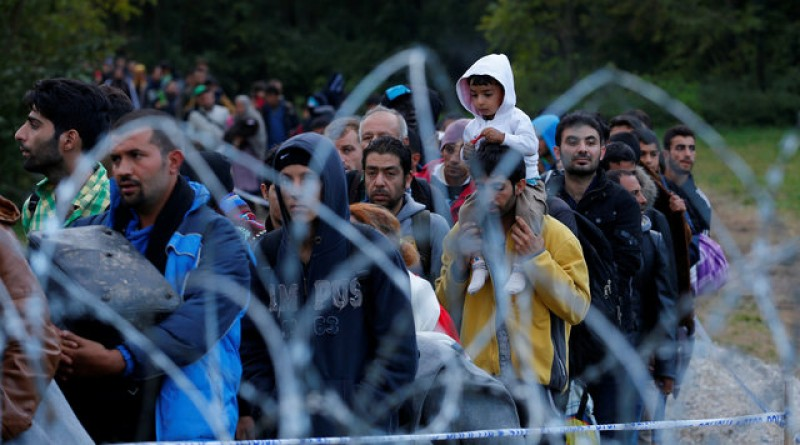 Hungarian law risks exposing migrant children to sex abuse