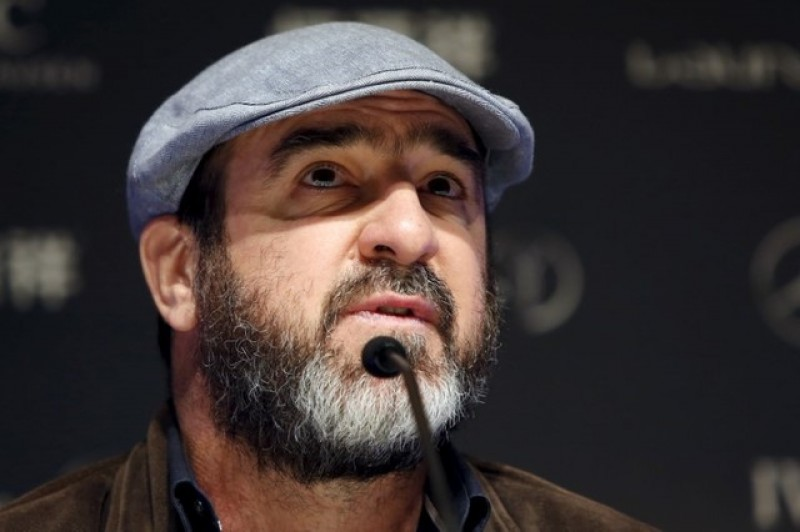 'Ooh aah' Cantona says time for French election to be cancelled