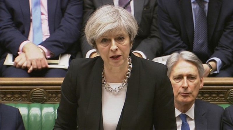 May to set out plans to reclaim legislative sovereignty