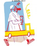 A Coruña councilor under investigation over tipsy Pope poster