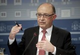 Spanish government will have enough support to pass budget says minister