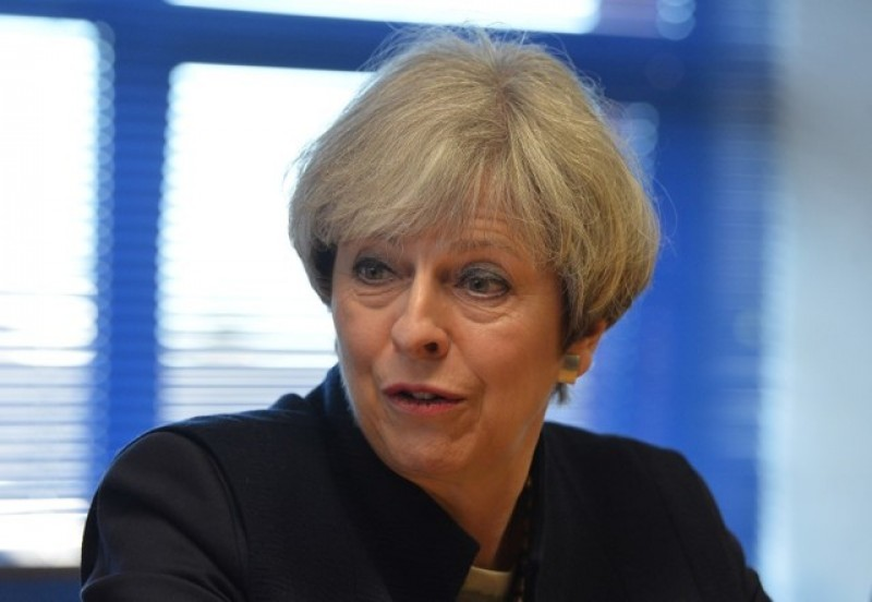 UK to conduct major counter-terrorism exercise in October