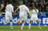Deulofeu and video technology help Spain tame France