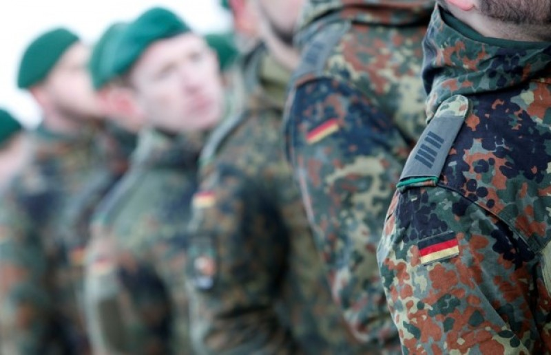 German military carrying out structural reforms after sexual abuse scandal
