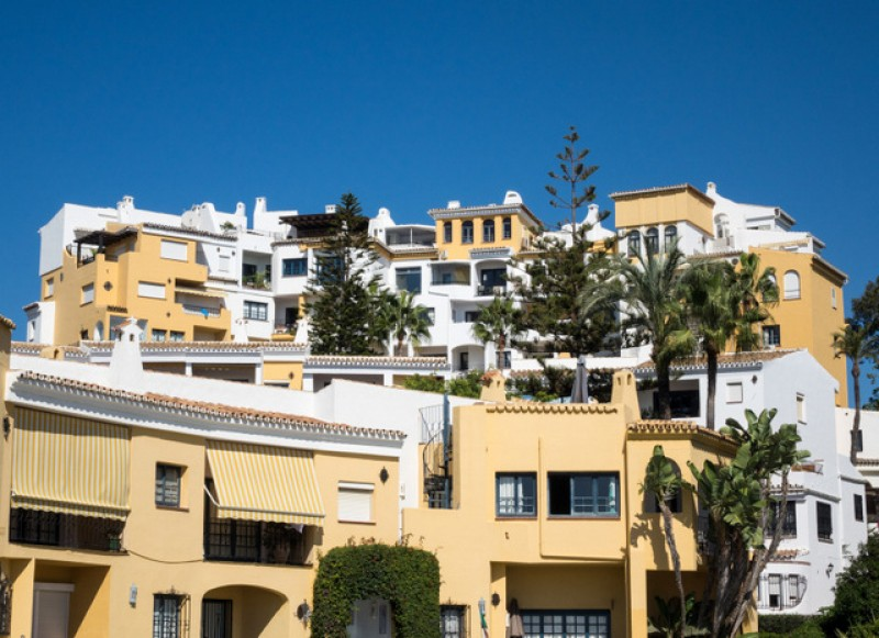 Property mortgage lending in Spain reached 5-year high in January