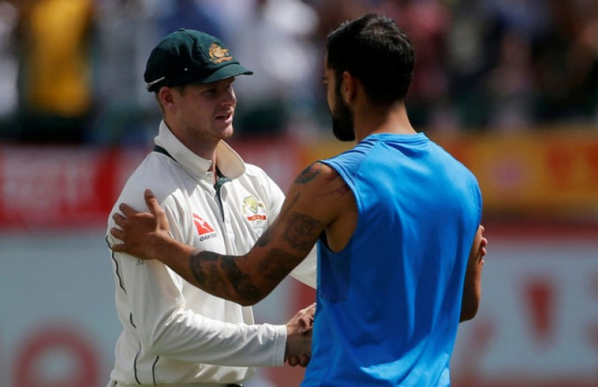 Good cricket mixed with bad blood makes for fine series