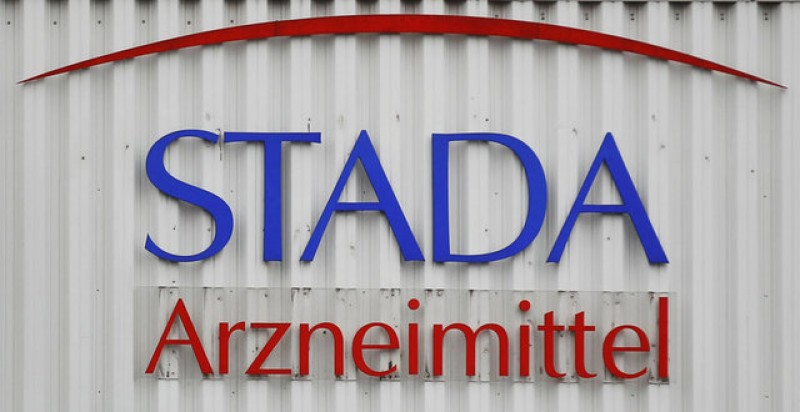Head of Germany's Stada confirms car was bugged last year