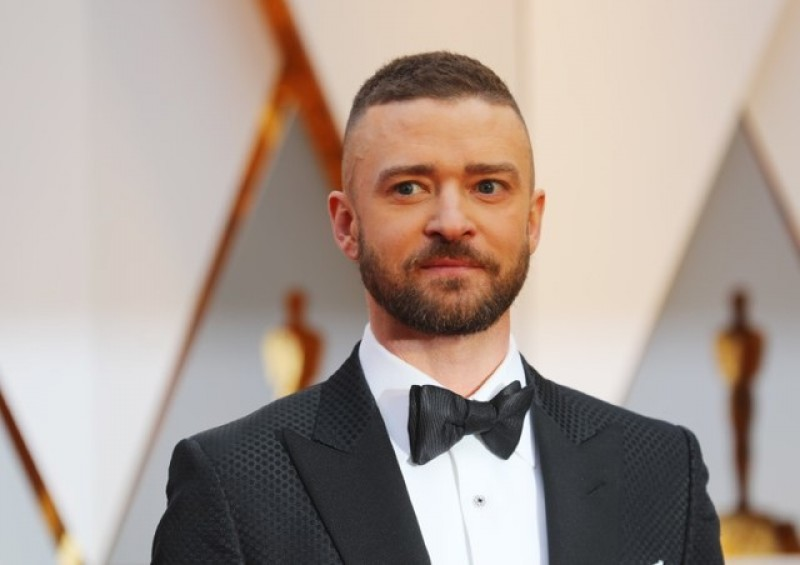 Motor racing: Timberlake follows Swift as F1 Austin crowd-puller