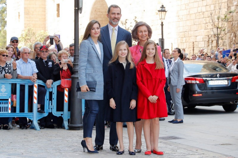 UK election jeopardizes Spanish royal visit