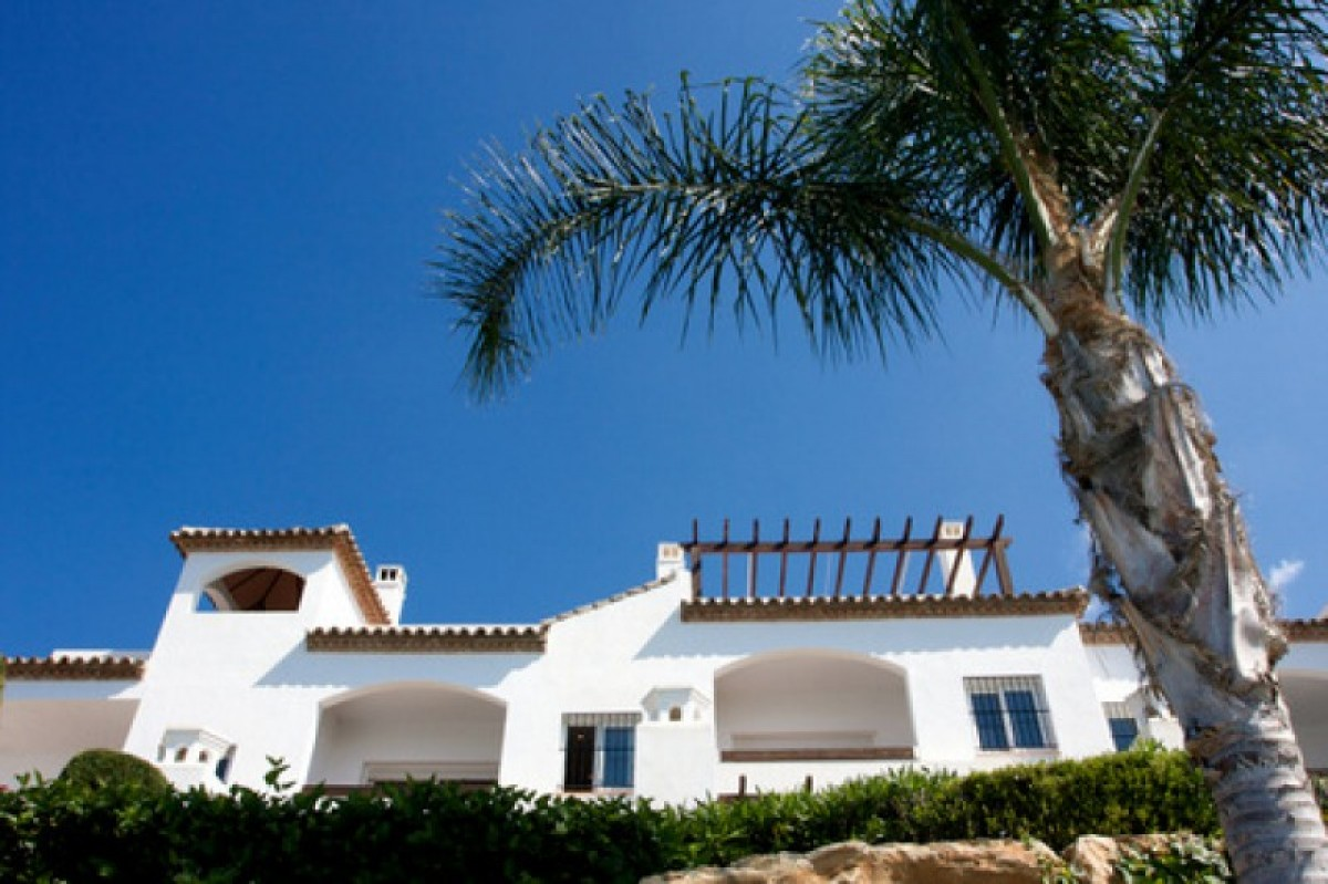 Spanish property sales up by 9.9 per cent in February