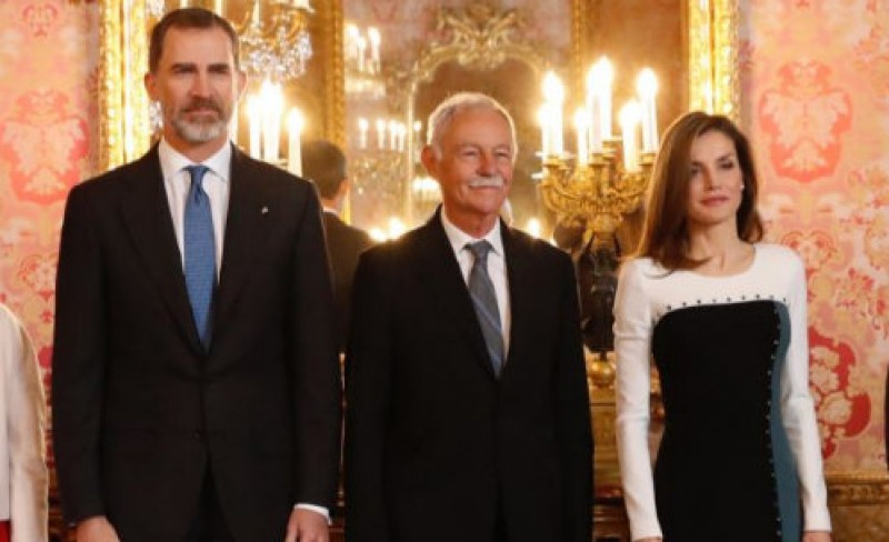 Spanish royal visit to the UK put back until July