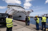 Ecological disaster averted after ferry crash in Las Palmas