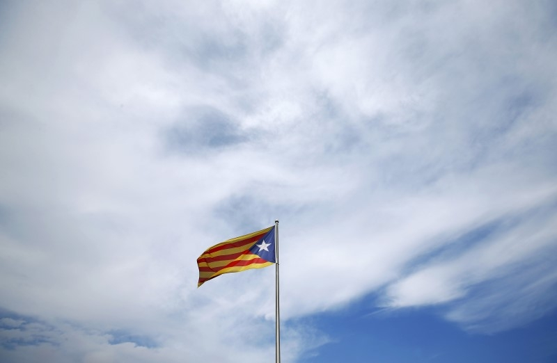Catalan pro-secession parties push for changes to regions debt