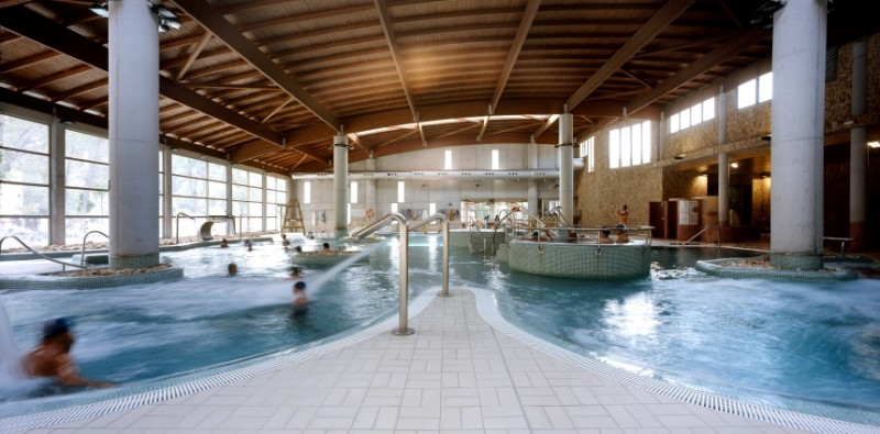 A history of Archena, a story inextricably entwined with the thermal baths and the River Segura