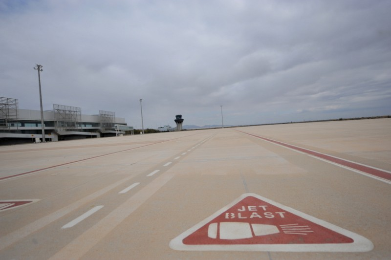 Corvera AIRM airport: Your questions answered