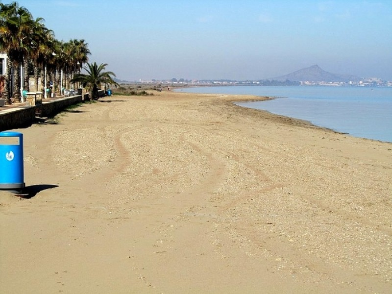 Overview of the beaches of Cartagena