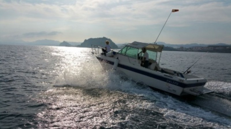 Rex Alquiler Náutico, boat rental and trips in Águilas